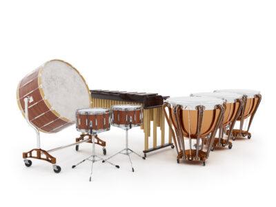 03 Orchesterinstrumente