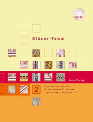 Bläser-Team Band 2