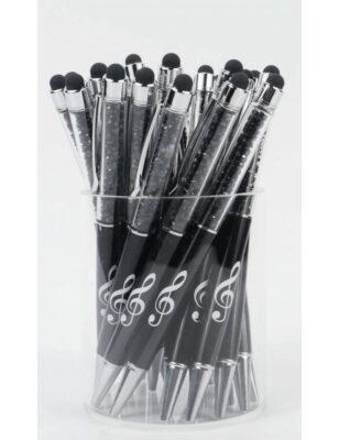 Kugelschreiber Violinschlüssel