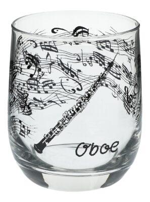 Glas Oboe