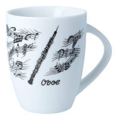 Tasse Oboe