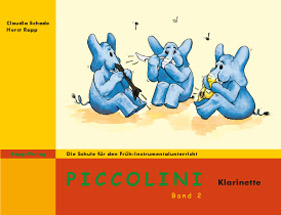 Piccolini Band 2