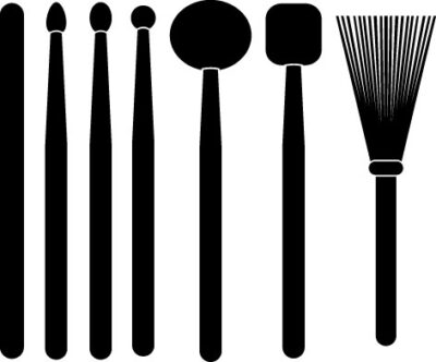 09 Sticks/ Mallets