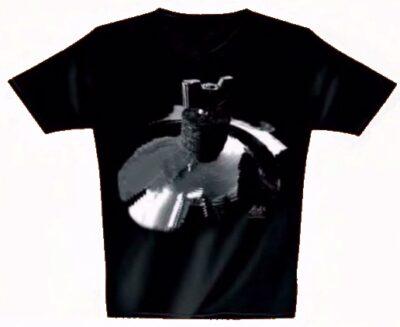 T-Shirt Cymbal