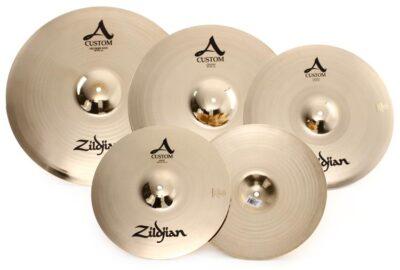 Becken Zildjian A Custom