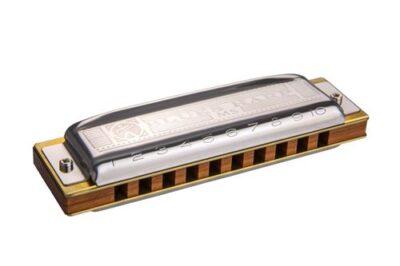 Mundharmonika Hohner Blues Harp