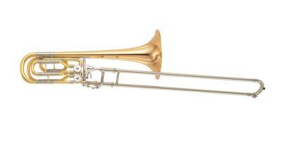 Bassposaune Yamaha YBL-620G lackiert