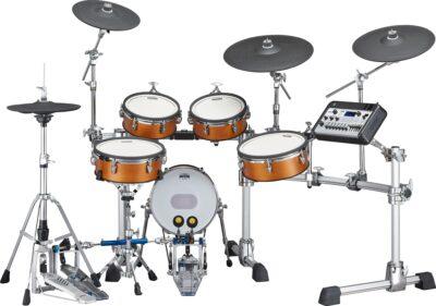 E-Drum Yamaha DTX10K-X