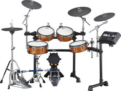 E-Drum Yamaha DTX8K-X