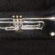 Trompete Kühnl & Hoyer Spirit mit MAW-Ventilen, versilbert
