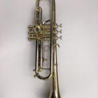 Trompete Bb Getzen Capri Occ.
