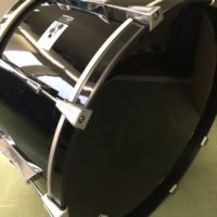 Sonor Professional Bass Drum MP2614 inkl. Zubehör Occ.