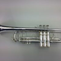 Trompete Bb Bach Stradivarius Occ.